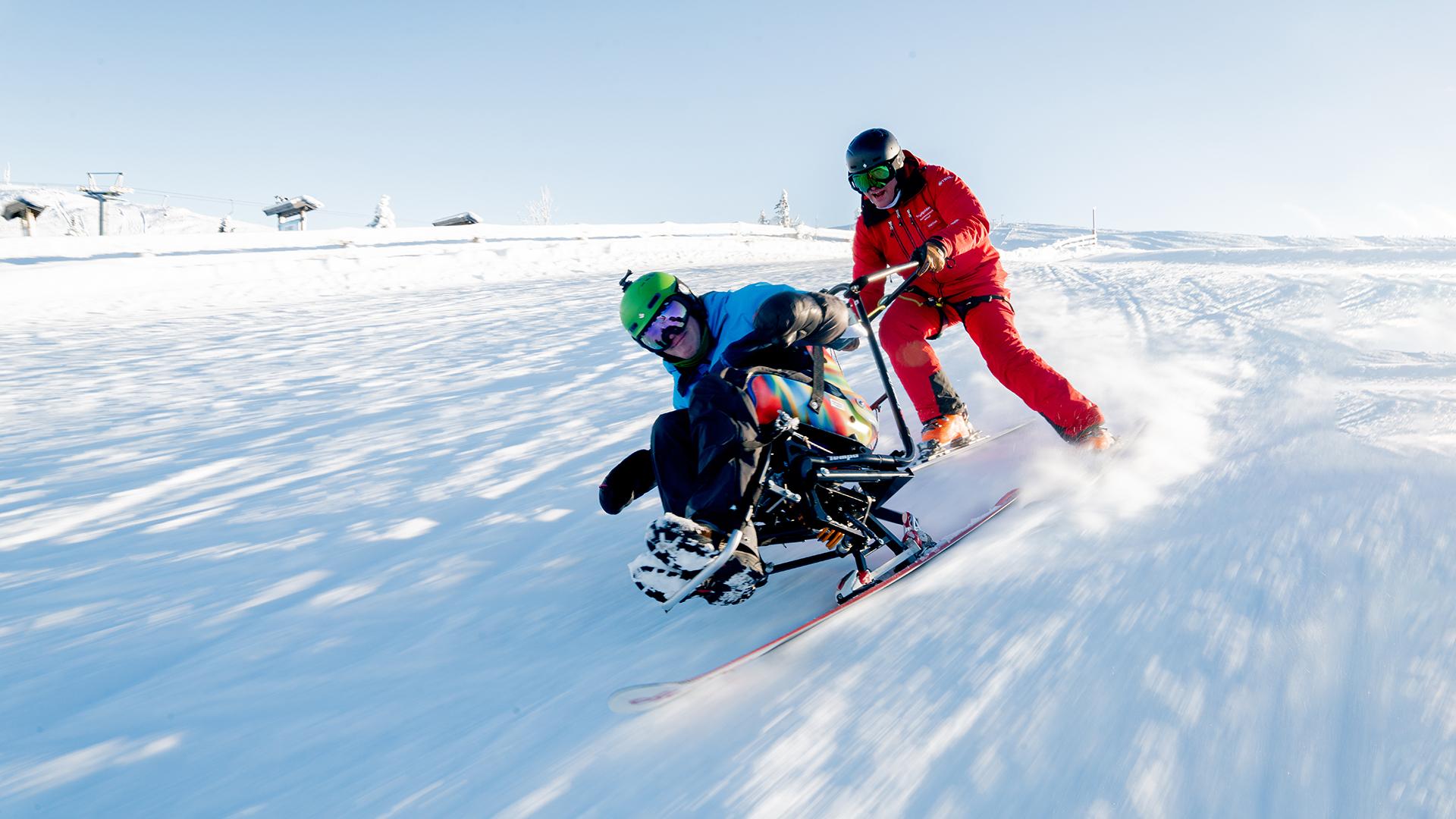 Funksjonell skikjøring