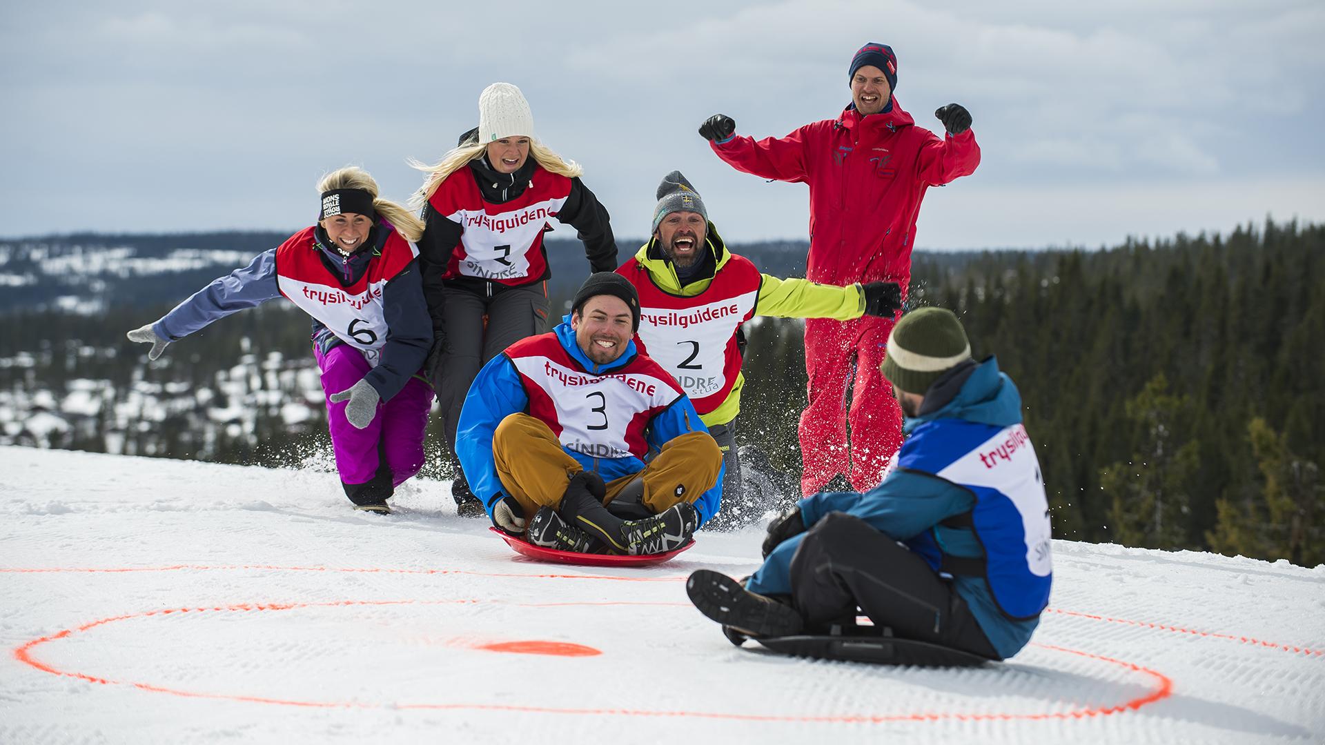 Vinterolympiade (Vinter)